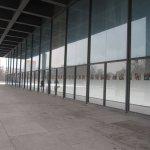 Neue Nationalgalerie Einblick Richter Ausstellung (c) Foto von Susanne Haun