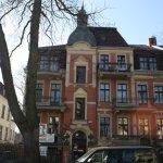 Das Heimatmuseum Steglitz (c) Foto von Susanne Haun