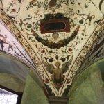 Gemälde in den Räumen der Eleonora di Toledo (c) Fotos von Susanne Haun