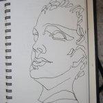 Deidelus Version 8 (c) Zeichnung von Susanne Haun (9)