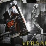 Die Haltung der Modelle ist in den 60zigern gleich den 2012ern (c) Gegenüberstellung Susanne Haun
