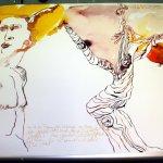 Der Baum der Weisheit (c) Zeichnung von Susanne Haun