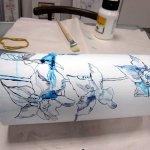 Ich mag die verschiedenen Perspektiven (c) Zeichnung von Susanne Haun