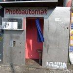 Und auf dem Rückweg noch ein Passbild - nächstes mal (c) Foto von Susanne Haun