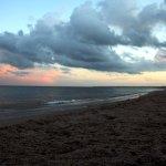 Die Wolken erinnern mich an den heiligen Antonius (c) Foto von Susanne Haun