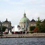Amaliehaven - das historische Kopenhagen (c) Foto von Susanne Haun