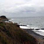 Südlichster Punkt Dänemarks (c) Foto von Susanne Haun