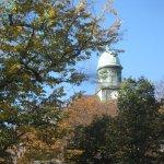 Ich mag den kleinen Turm (c) Foto von Susanne Haun