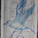Blatt 39 (c) Susanne Haun Der Traum vom Fliegen (40)
