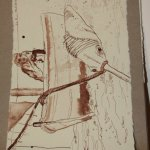 22 Schlinge um sein Schwert (c) Zeichnung von Susanne Haun