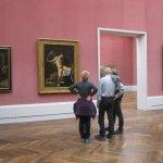 Wettbewerb zwischen Caravaggio und Baglione (c) Foto von Susanne Haun
