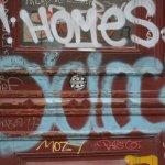 Homes (c) Foto von Susanne Haun