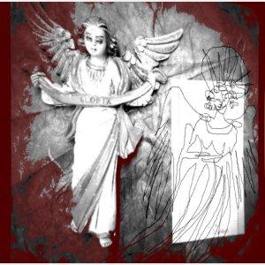 Bearbeitung von Jürgens Engel Version 3 (c) Susanne Haun