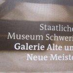 Museum Schwerin (c) Foto von Susanne Haun