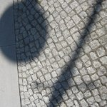 Schattenformen (c) Foto von Susanne Haun
