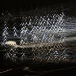 Lichtspuren (c) Foto von Susanne Haun