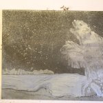 Der Eisbärenliebhaber - Eine Geschichte ergab eine andere (c) Foto von Susanne Haun