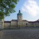 Schloss Charlottenburg (c) Foto von Susanne Haun