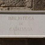 Biblioteca de Catalunya (c) Foto von Susanne Haun