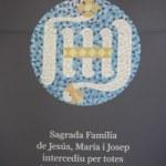 Die Sagrada Familia (c) Foto von Susanne Haun