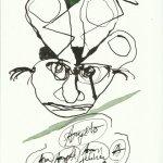 Berliner Blätter 02 2014 - 2 (c) Zeichnungen von J.Küster und 0018