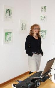 Salon zum Thema Ichfindung (c) Foto von Laura