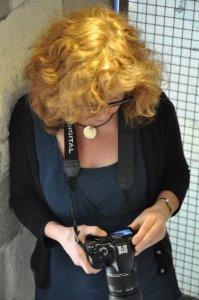Fotografieren in Barcelona (c) Foto von M.Fanke