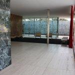 Barcelona Pavillon (c) Foto von Susanne Haun