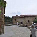 Das Geburtshaus von Leonardo da Vinci (c) Foto von M.Fanke