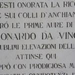 Leonardo da Vince (c) Foto von Susanne Haun