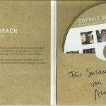 Cover DVD DOPPELT UND DREIFACH