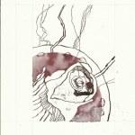 Dialog Bewusst-Sein Blatt 5 Vers. 1 (c) Zeichnung von Susanne Haun