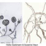 Dialog Heike Sackmann und Susanne Haun