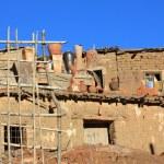 Im Berberdorf in Marokko (c) Foto von Susanne Haun