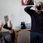 chaotisches sammenzu (c) Foto von Susanne Haun