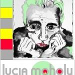 Entwurf Kalenderblatt lucia moholy Version 4 (c) Susanne Haun