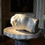 Neue Kunst in der Santa Maria degli Angeli (c) Foto von M.Fanke
