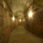 Zugang zur Engelsburg (c) Foto von M.Fanke
