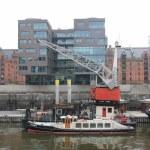 Hamburg - neue und alte Hafencity (c) Foto von Susanne Haun