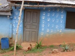 Haus von Ezi, Rasta oder Priester (c) Foto von Joyce-Ann Syhre