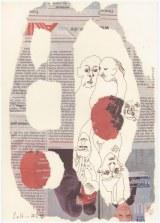 #39.1 Der Nullraum (c) Zeichnung von Susanne Haun