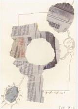 #39.2 Der Nullraum (c) Zeichnung von Susanne Haun
