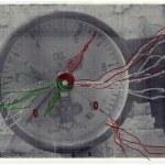 #49.3 Null Osmose (c) Zeichnung von Susanne Haun
