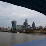 Skyline London (c) Foto von M.Fanke