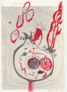 #53.1 Aneignung des Nullraums (c) Zeichnung von Susanne Haun