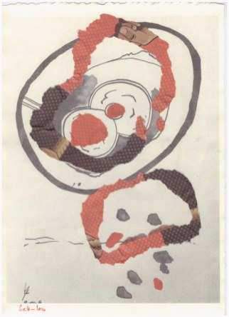 #53.3 Aneignung des Nullraums (c) Zeichnung von Susanne Haun