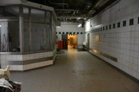 19 Ehemaliges Krematorium Wedding - silent green Kulturquartier unterirdische Parentationshalle (c) Foto von M.Fanke