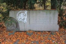 Denkmal am Insulaner (c) Foto von Susanne Haun