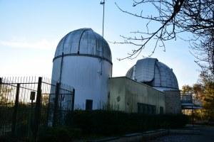 8 Sternwarte am Insulaner (c) Foto von M.Fanke