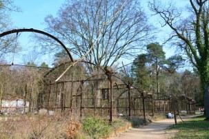 Beelitz Heilstätten (c) Foto von M.Fanke